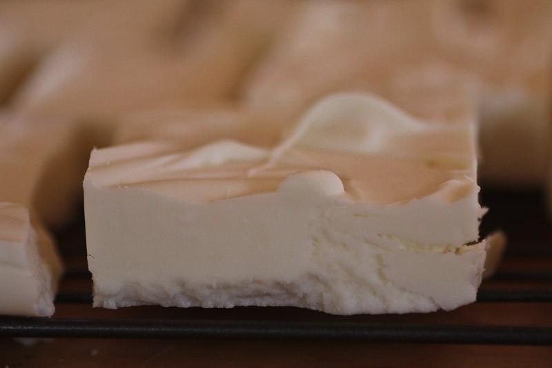Lard soap recipe
