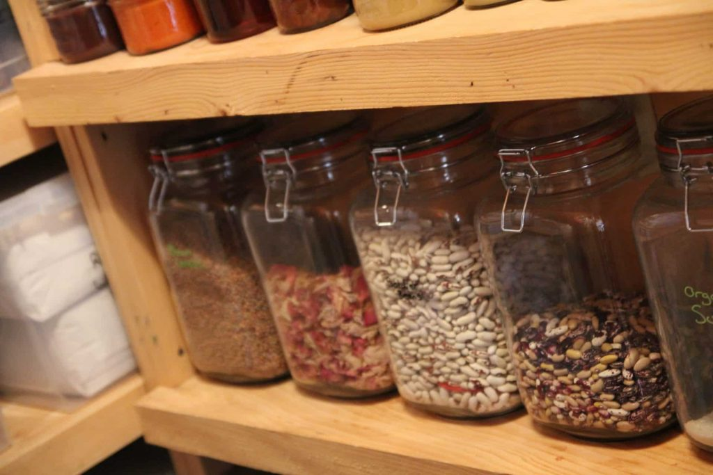 How to Stock a Pantry like a Pro