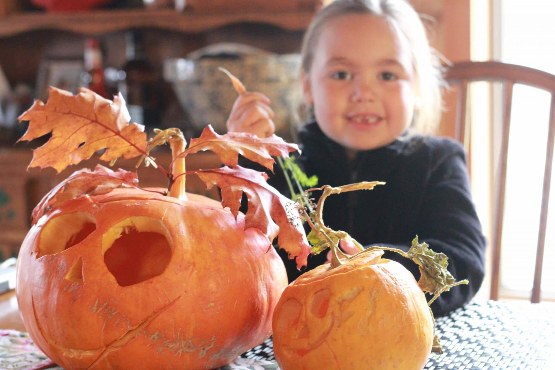 Rewilding Kids: Teaching Children About Food And Life