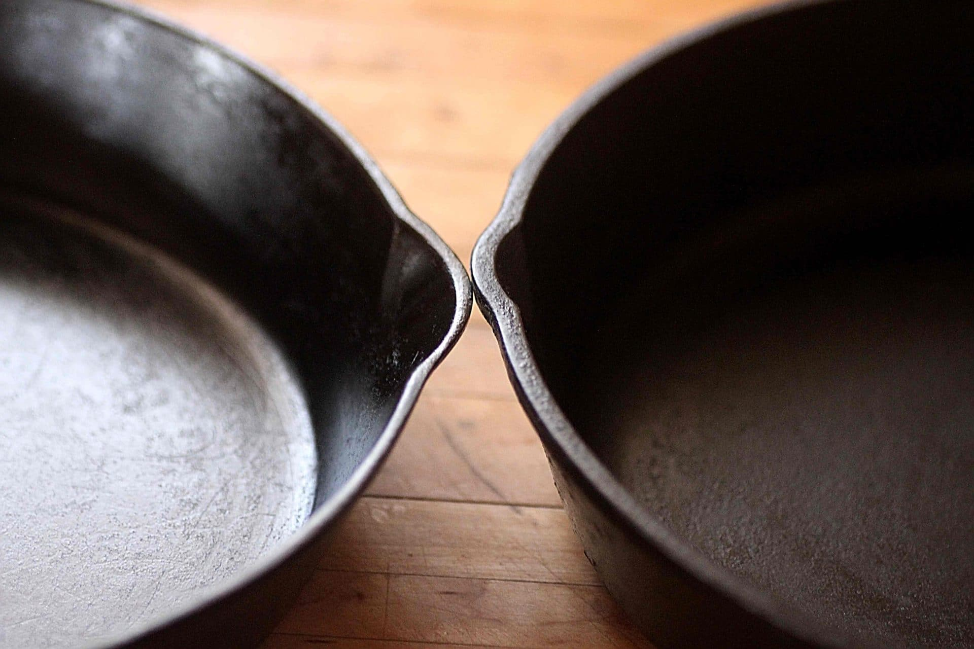Cooking With Cast Iron Made Easy! Tips For Perfect Cast Iron Cooking