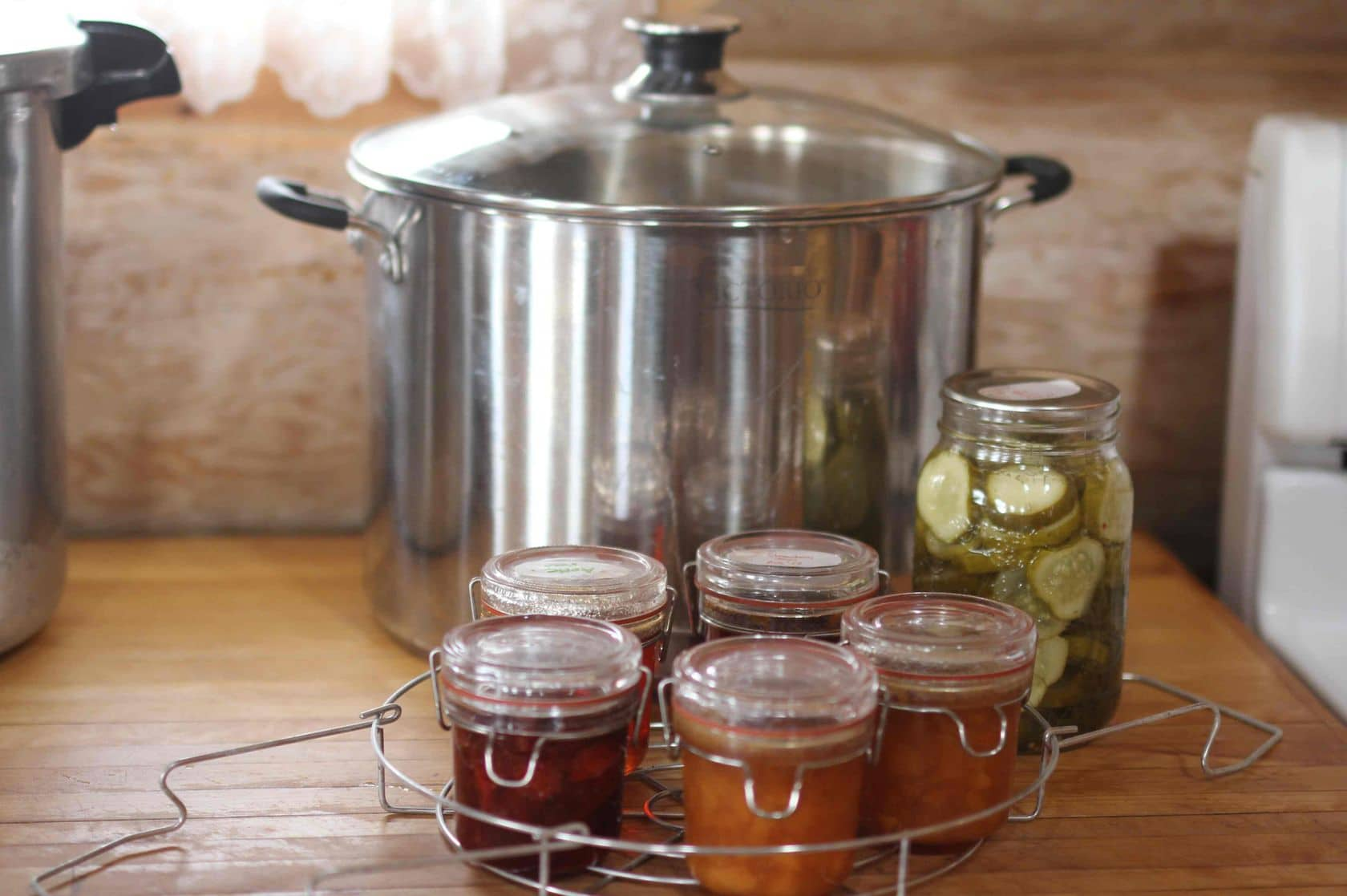 Water Bath & Pressure Canning Explained