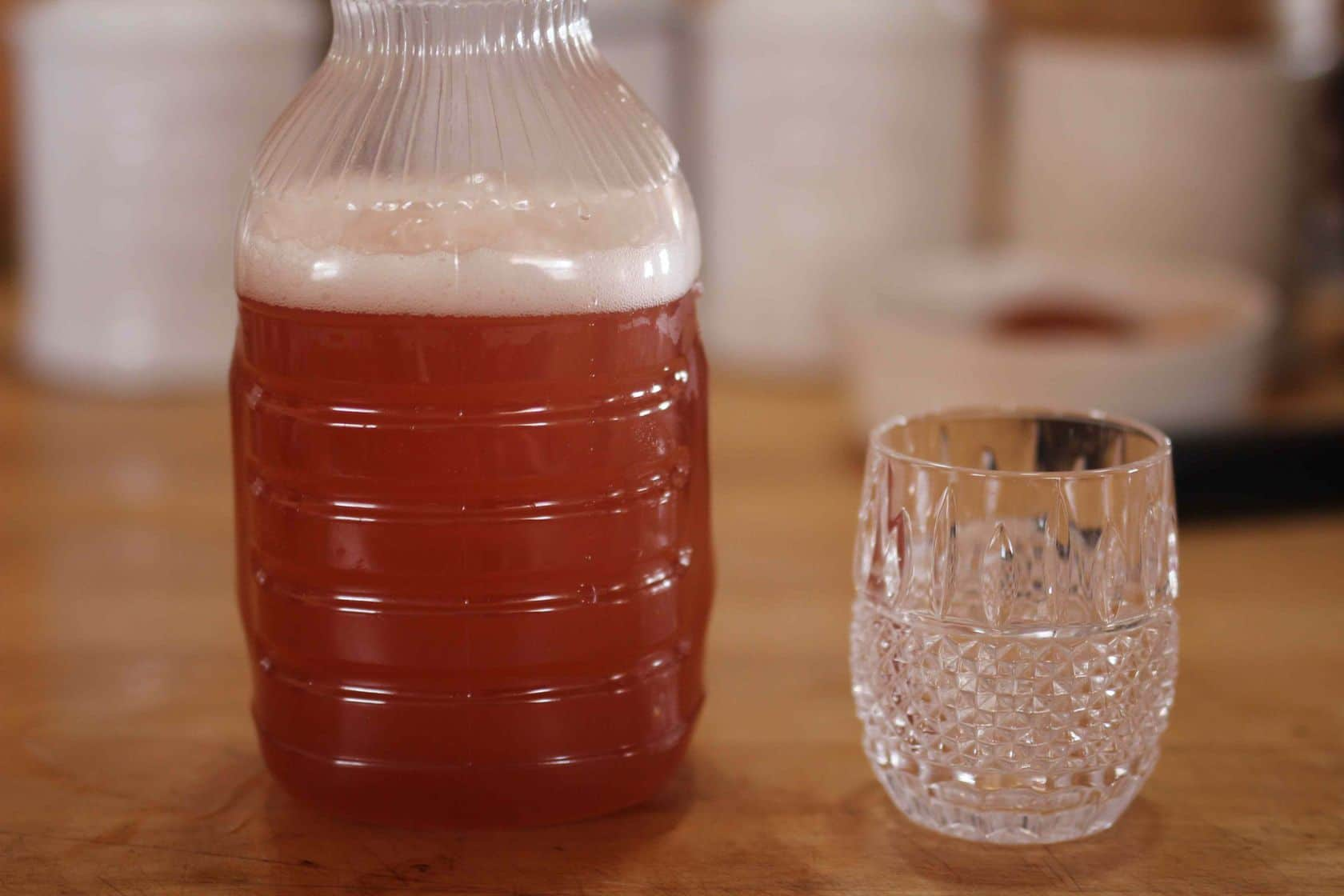 How To Make Lacto-Fermented Soda Using Whey