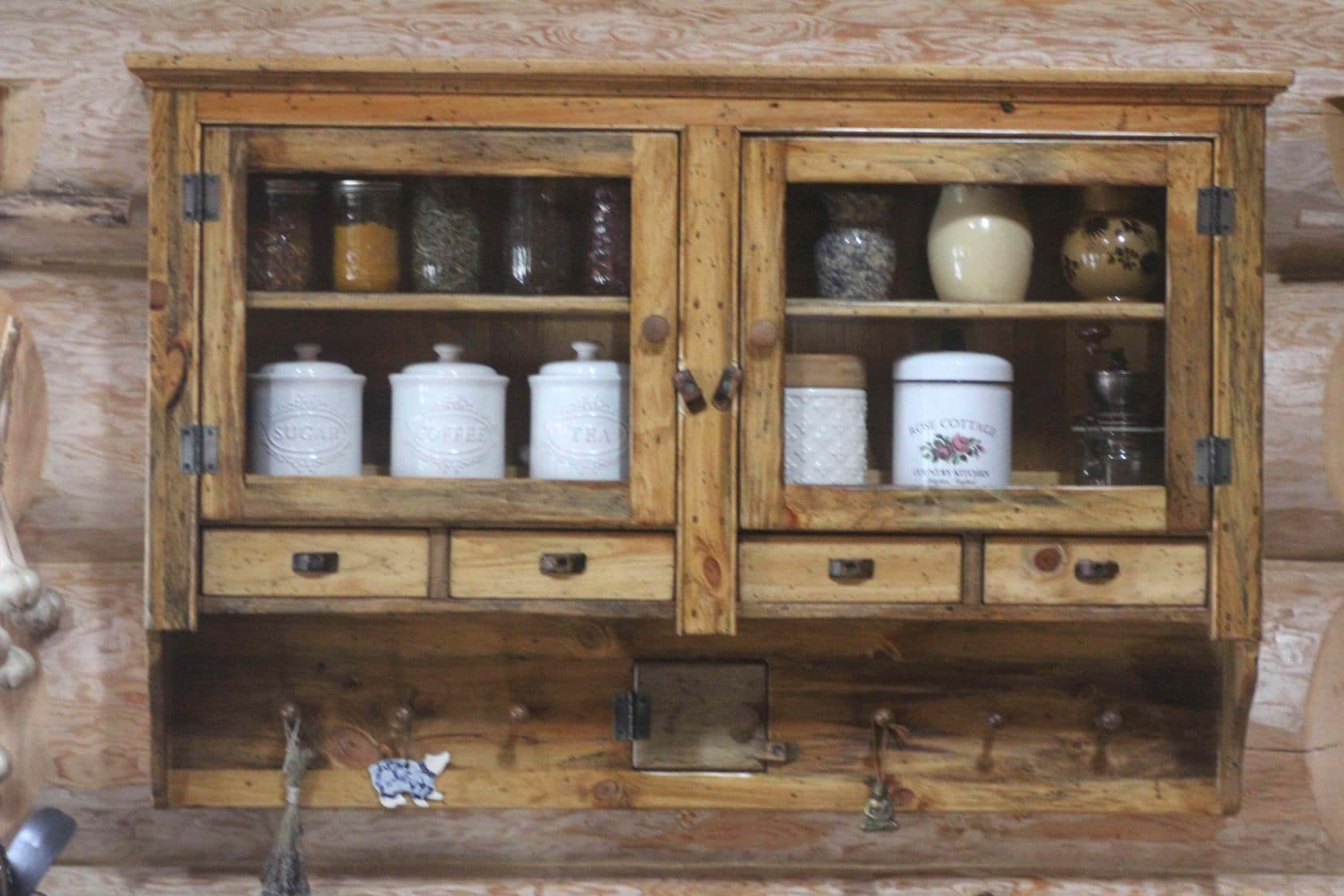 The Homestead Kitchen Reveal