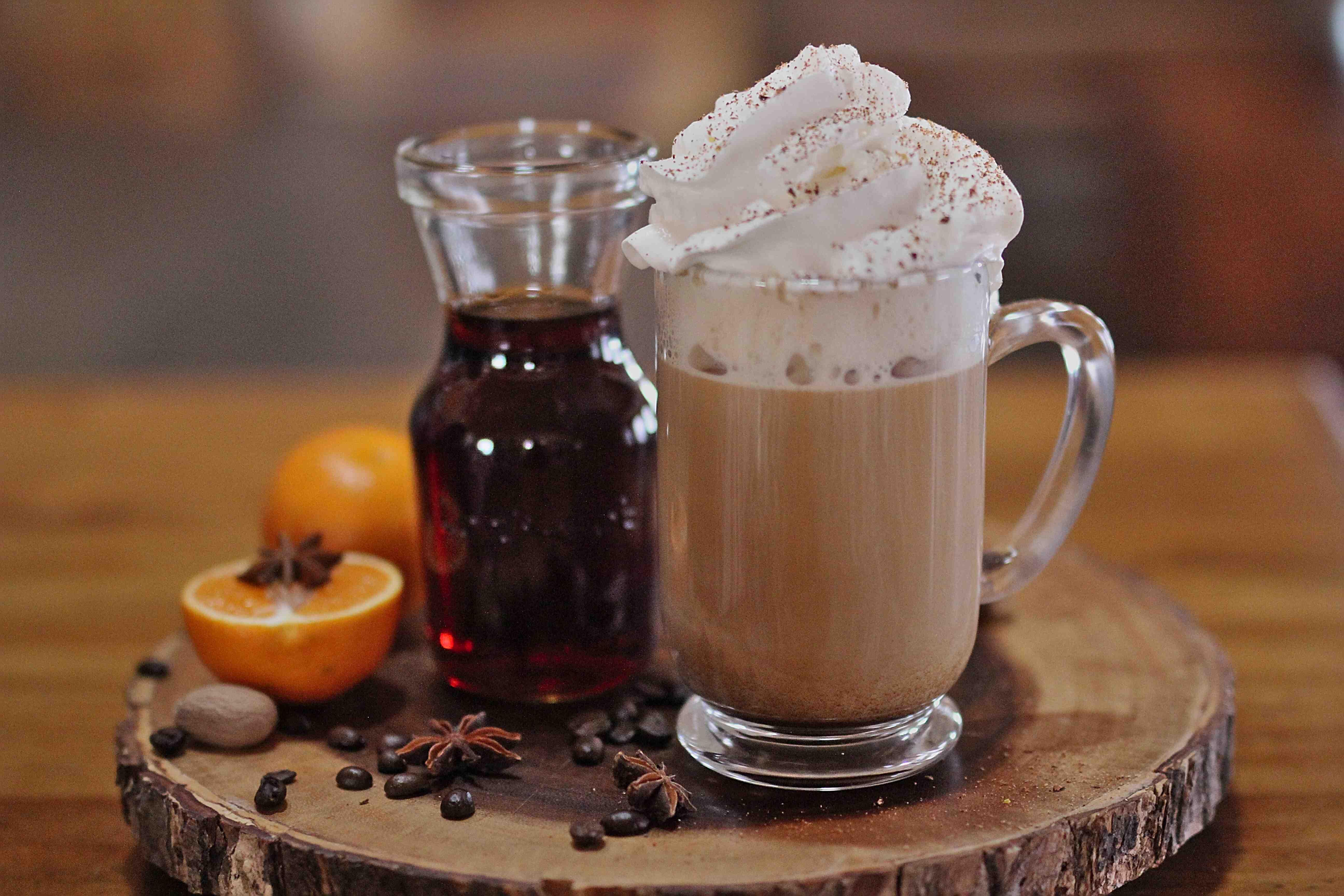 Homemade Coffee Liqueur Recipe (Kahlúa)